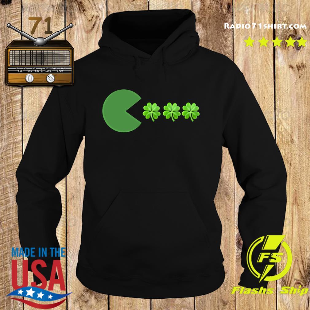 Funny St Patricks Day 2021 Shirt Hoodie