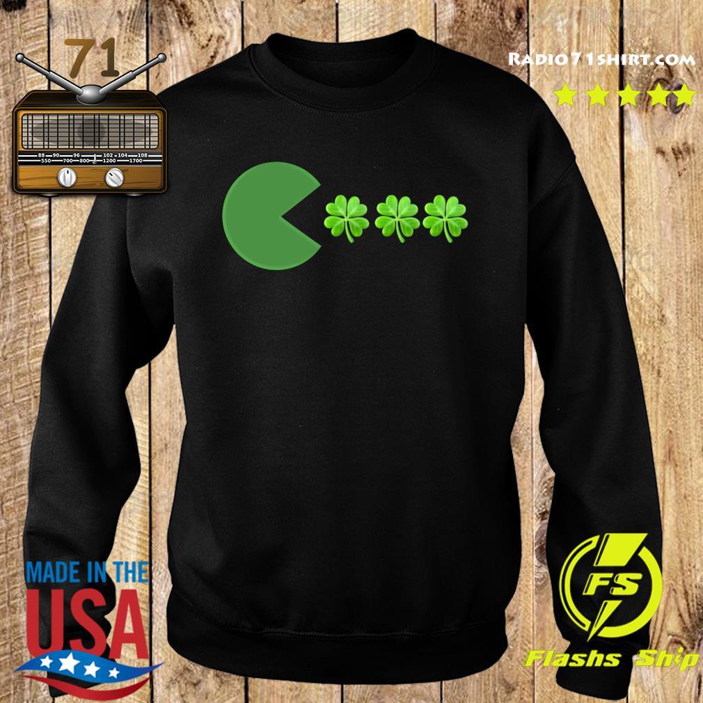 Funny St Patricks Day 2021 Shirt Sweater