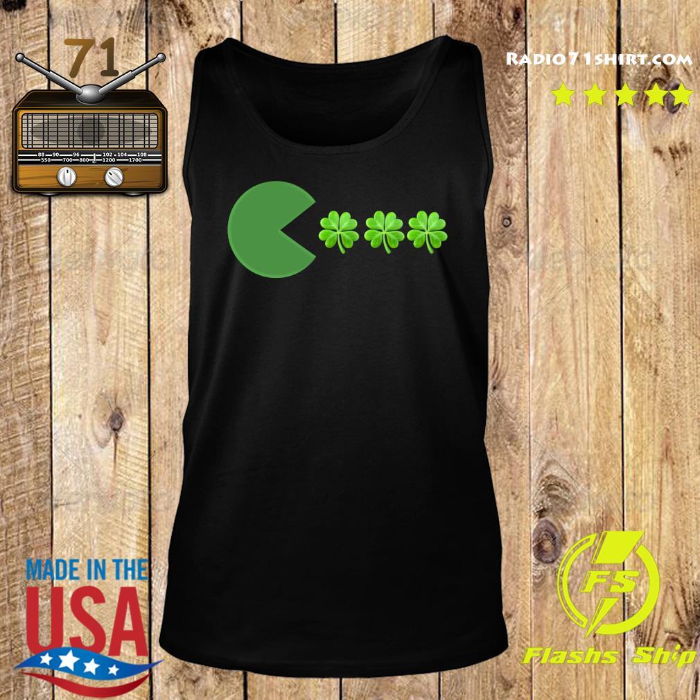 Funny St Patricks Day 2021 Shirt Tank top