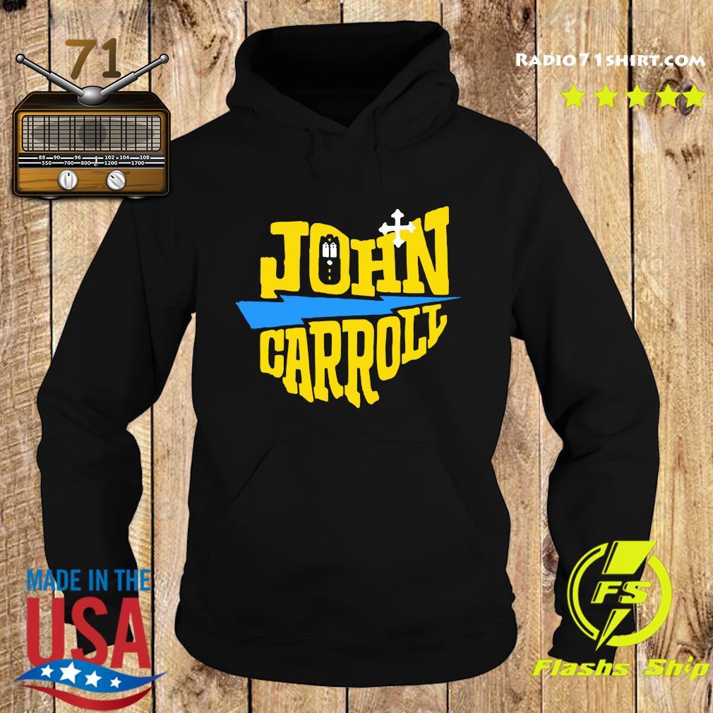 John Carroll Ohio Shirt Hoodie