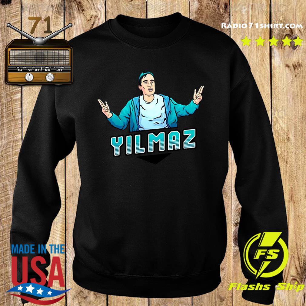 Official Friendlyjordies Yilmaz Shirt Sweater