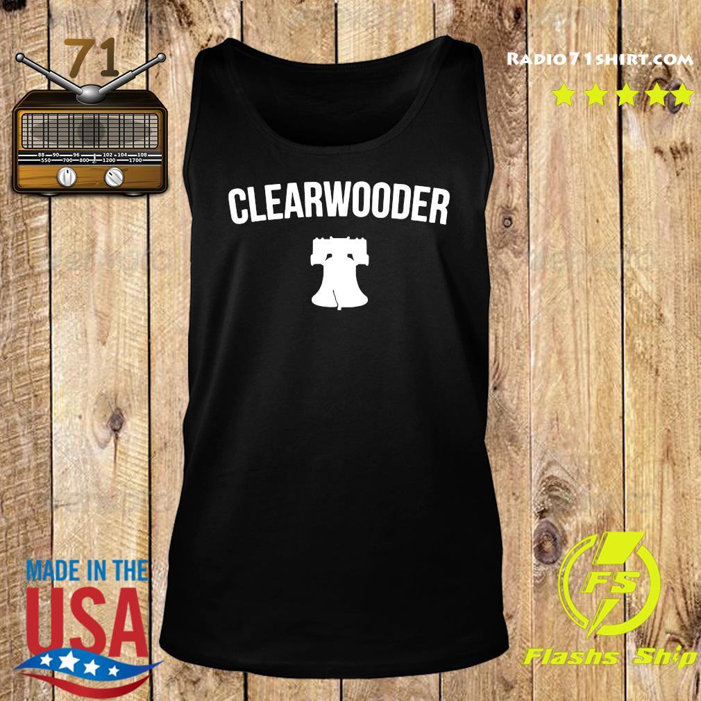 Philadelphia Phillies Bryce Clearwooder Shirt Tank top