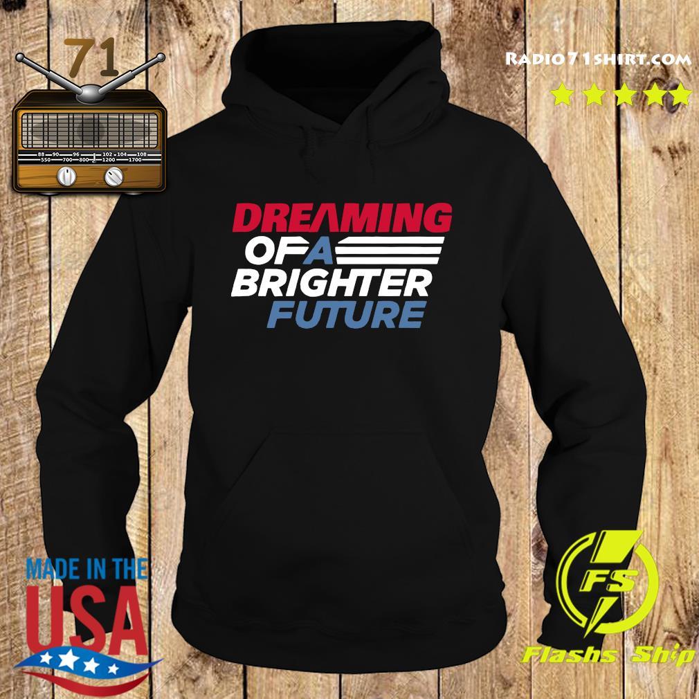 Offcial Atlanta Future Dreaming Of A Brighter Shirt Hoodie