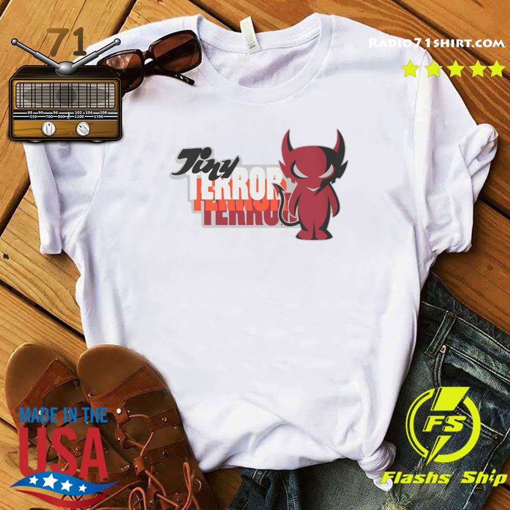 Official Simp Tiny Terror Shirt