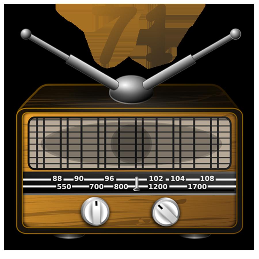 Radio71shirt