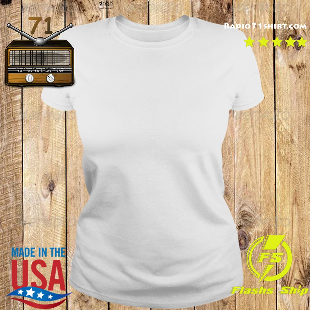 Camping 2020 the one where we were quarantined s Ladies tee