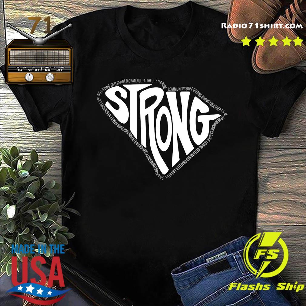 Palmetto Strong Shirt