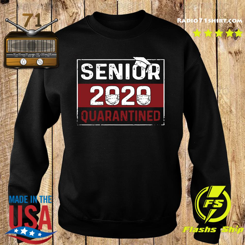 Senior 2020 quarantines best s Sweater