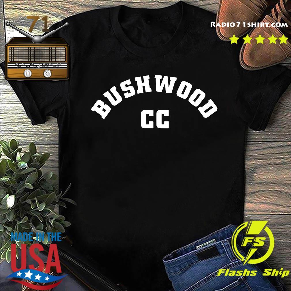 Bushwood CC Shirt