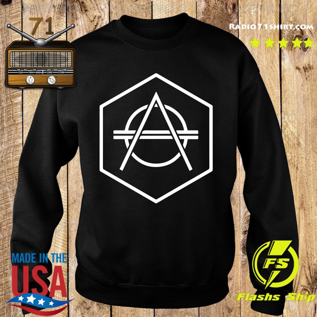 Don Diablo Merch Shirt Sweater
