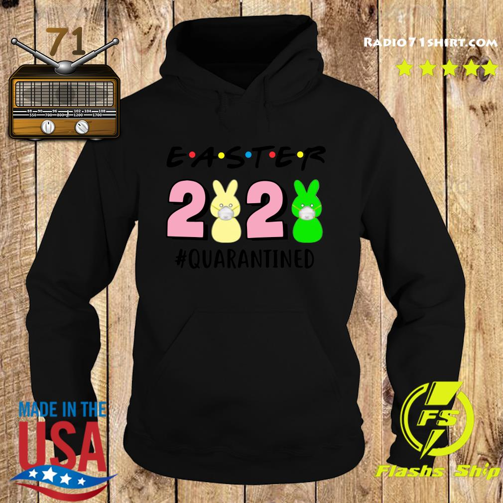 Easter 2020 Quarantined Shirt Hoodie