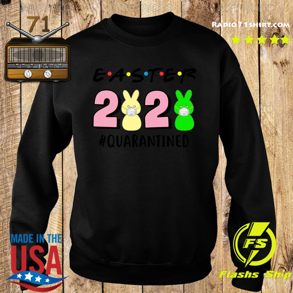 Easter 2020 Quarantined Shirt Sweater