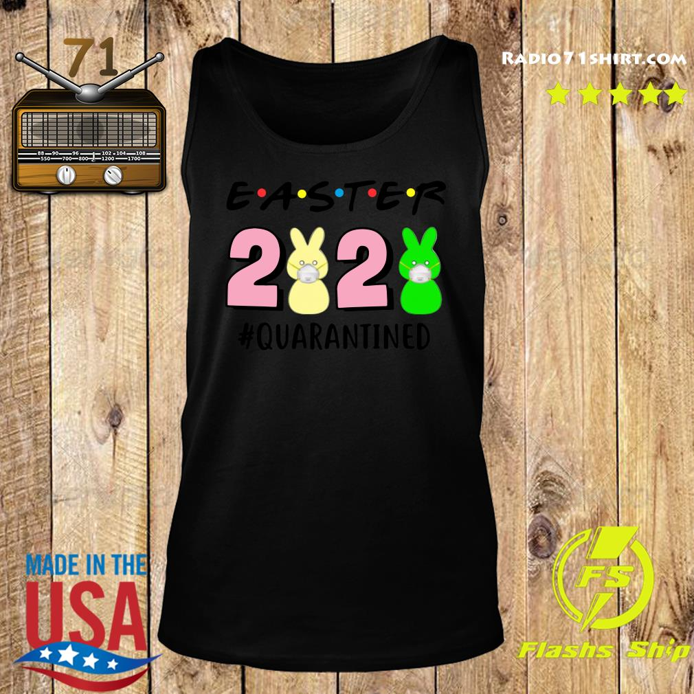 Easter 2020 Quarantined Shirt Tank top