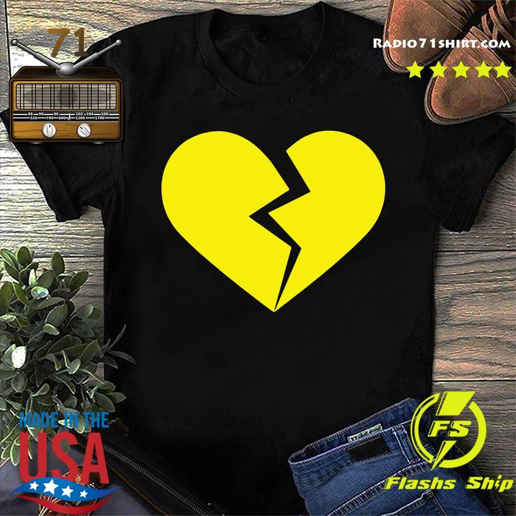 Marcus Lemonis Broken Heart T-Shirt