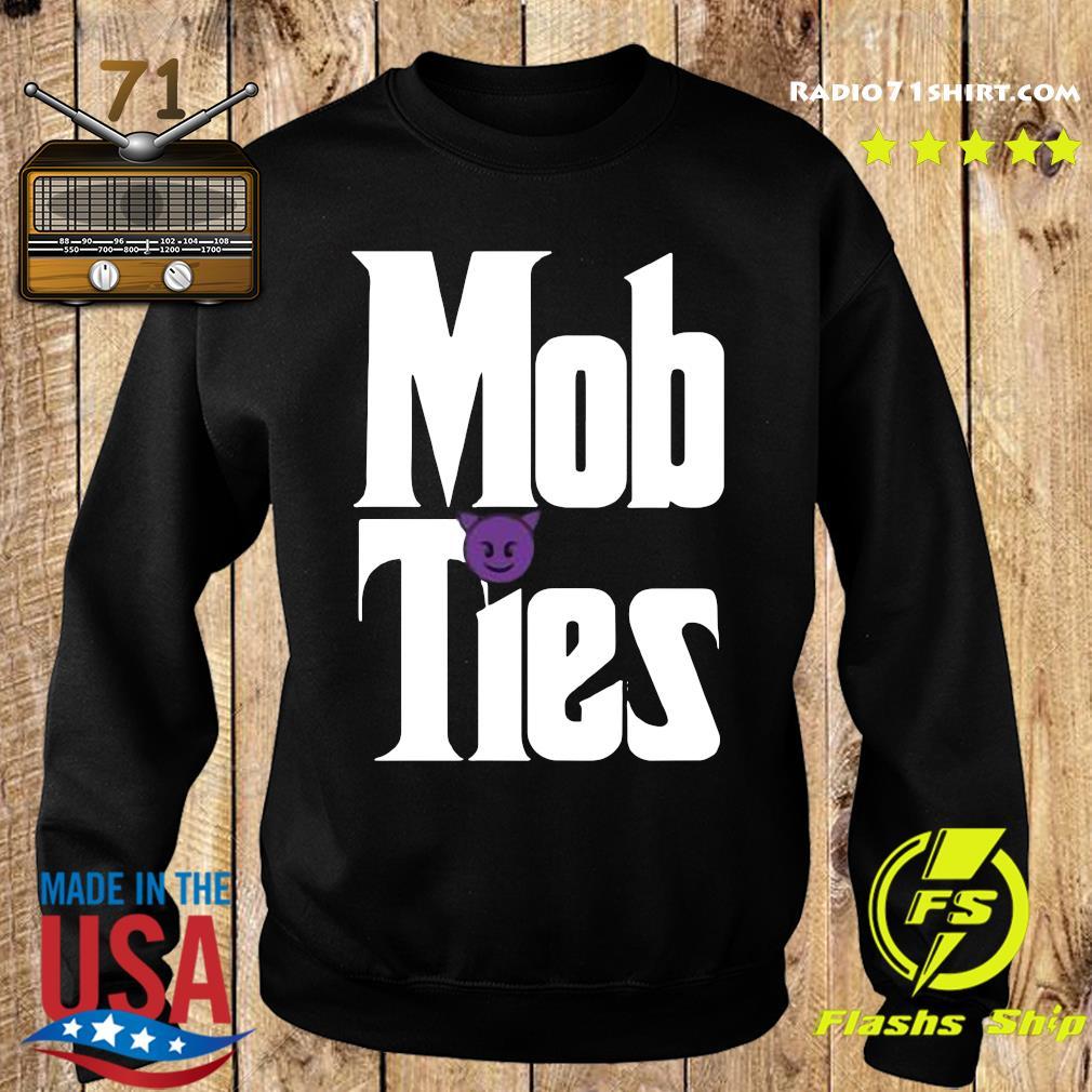 Mob Ties Shirt Sweater