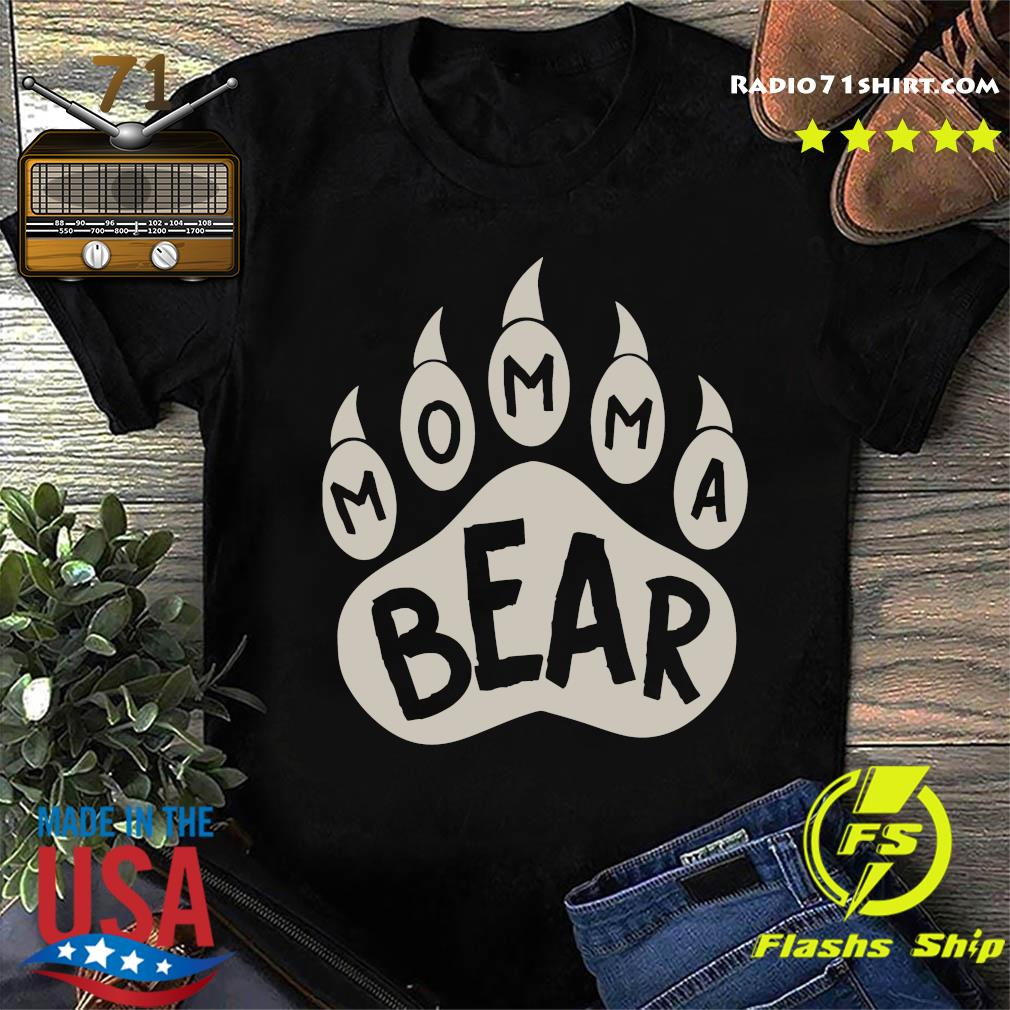 Momma Bear Shirt