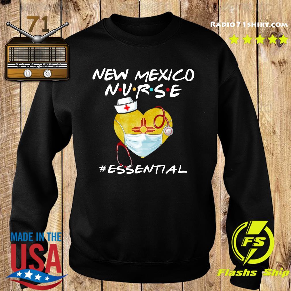 New Mexico Nurse Essential Shirt Sweater