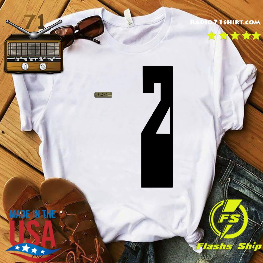 Official Deka 2 Tee Shirt