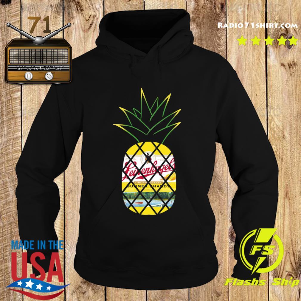 Pineapple Leinenkugel's Summer Shandy beer s Hoodie