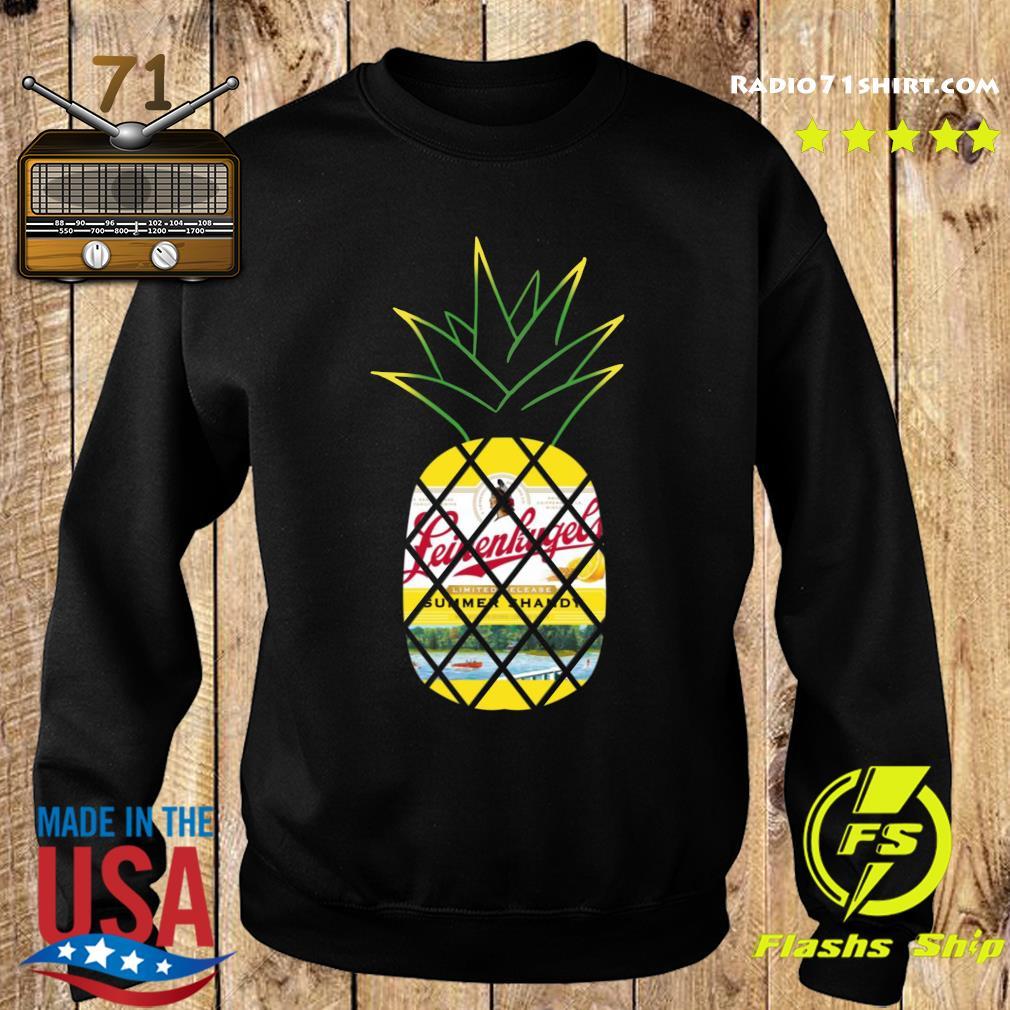 Pineapple Leinenkugel's Summer Shandy beer s Sweater
