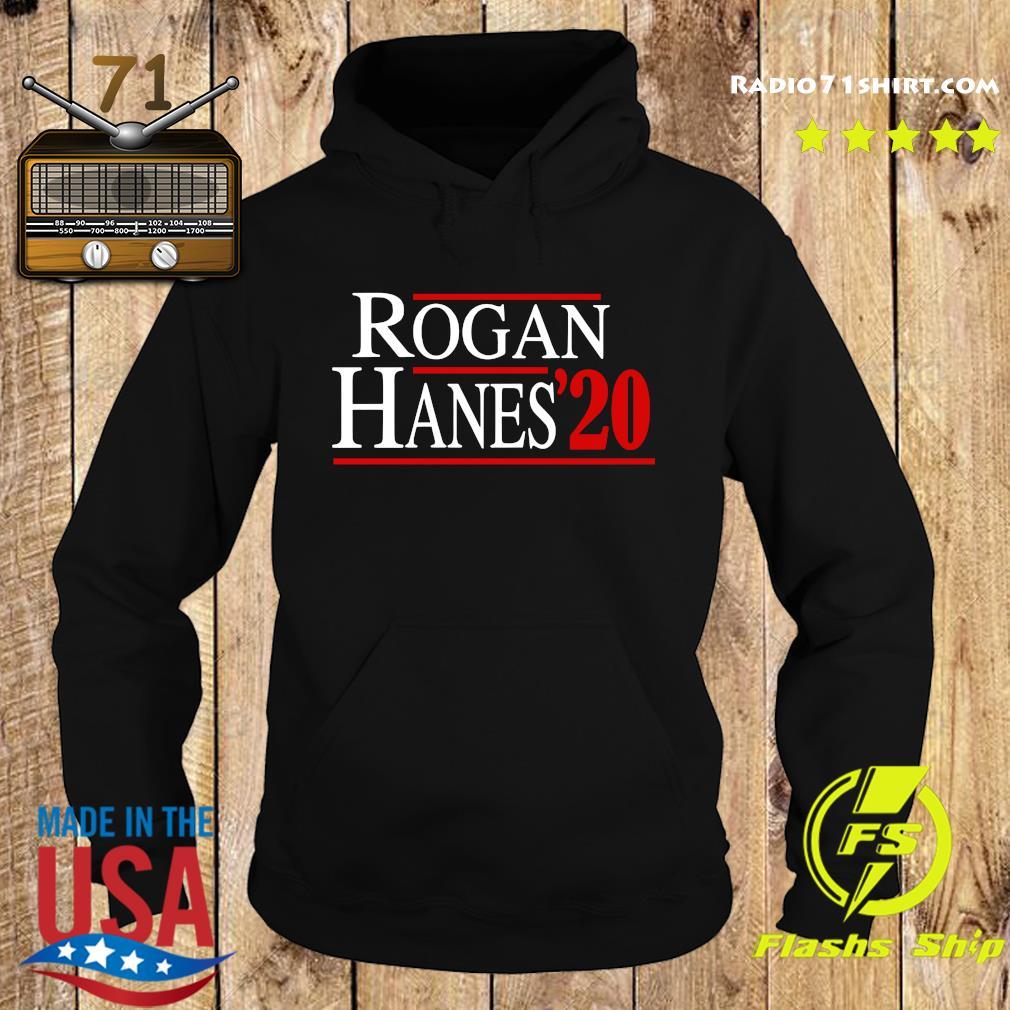 Rogan Hanes 20 Shirt Hoodie