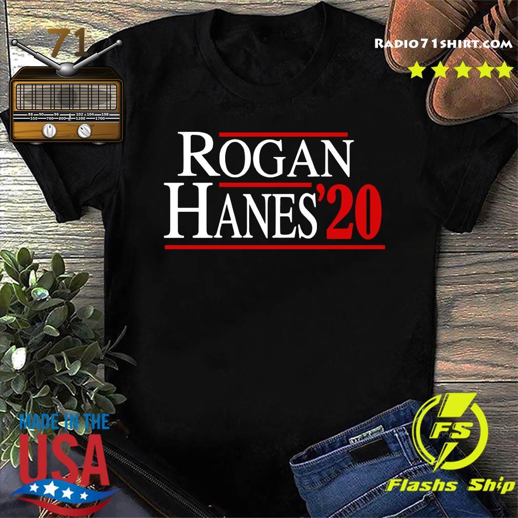 Rogan Hanes 20 Shirt