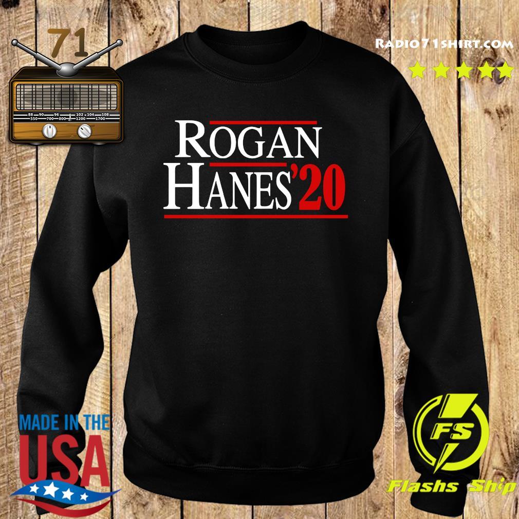 Rogan Hanes 20 Shirt Sweater