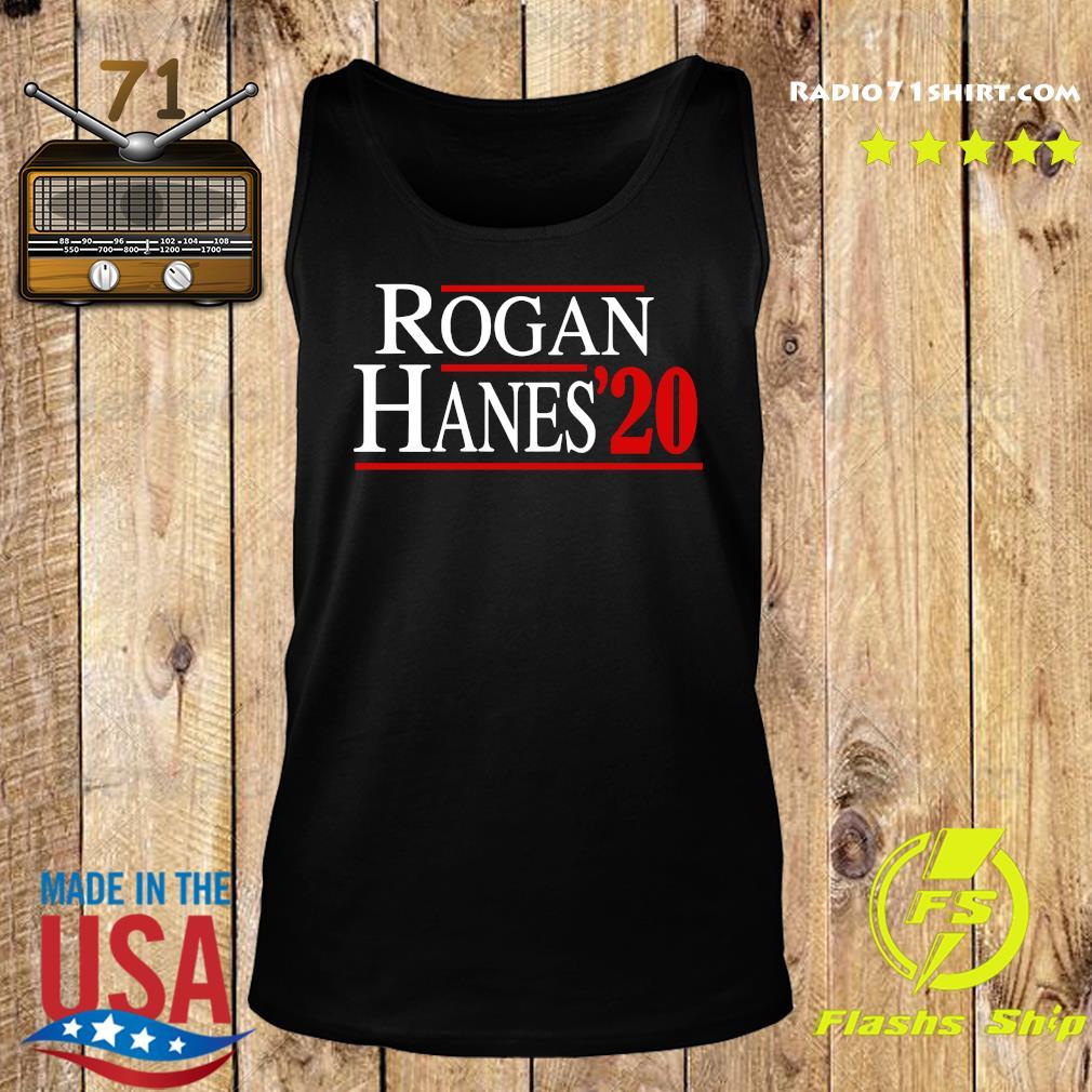 Rogan Hanes 20 Shirt Tank top
