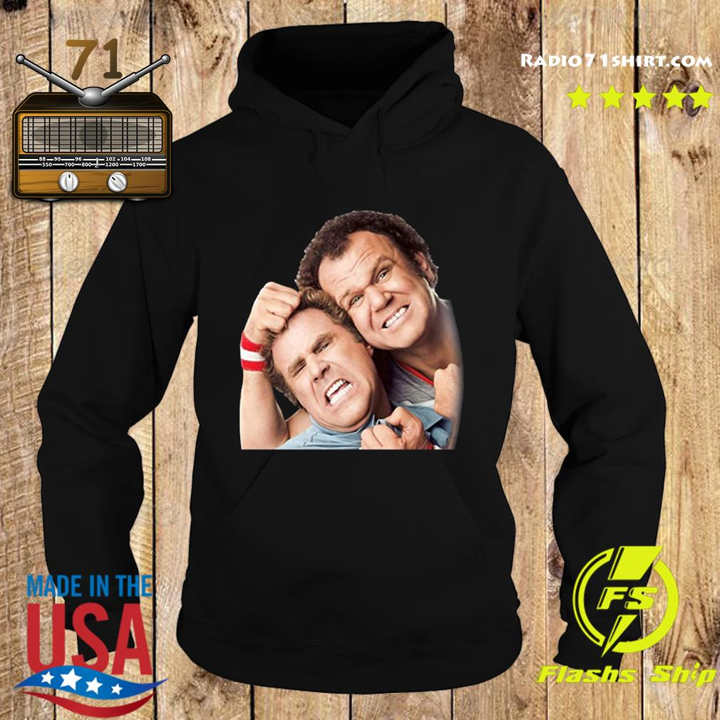 Step Brothers Poster Graphic Shirt Hoodie