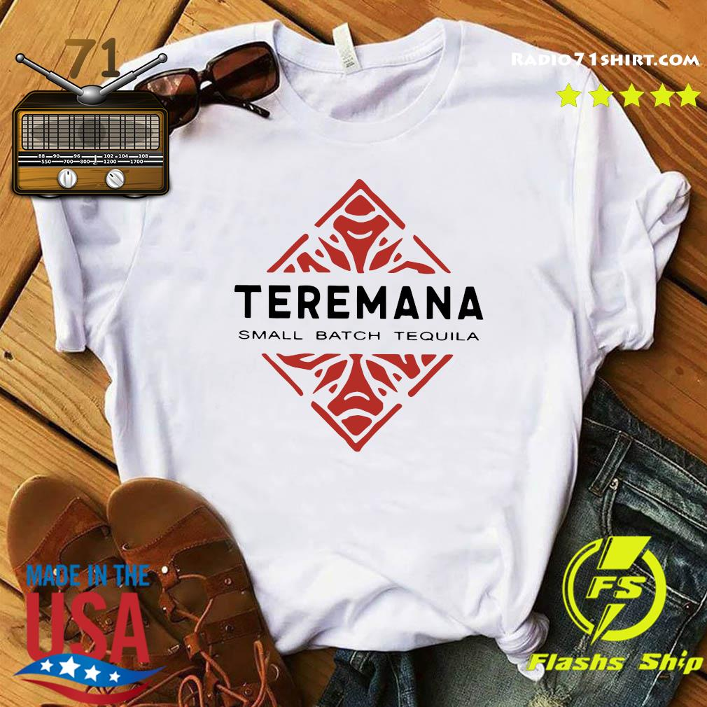 Teremana Small Batch Tequila Shirt