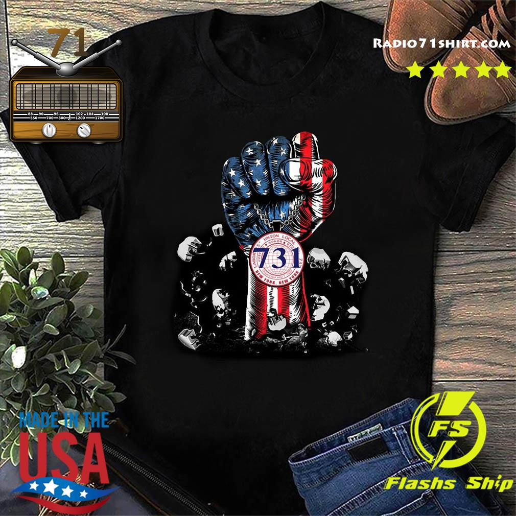 American Punch 731 Shirt