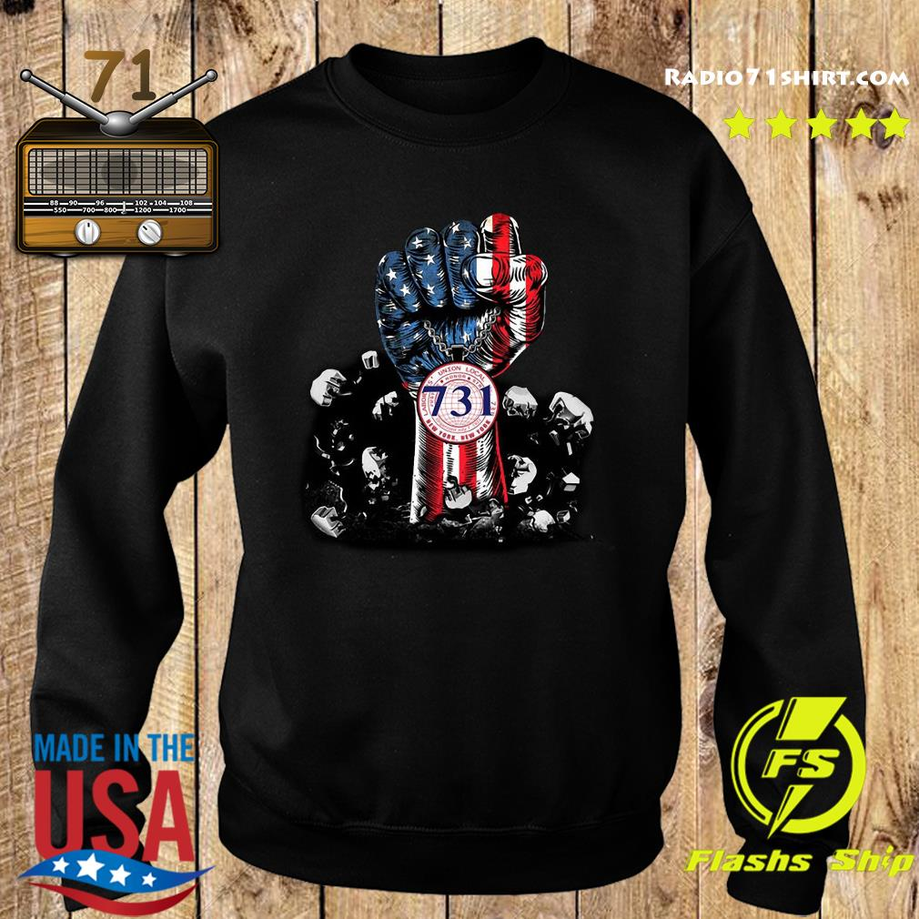 American Punch 731 Shirt Sweater