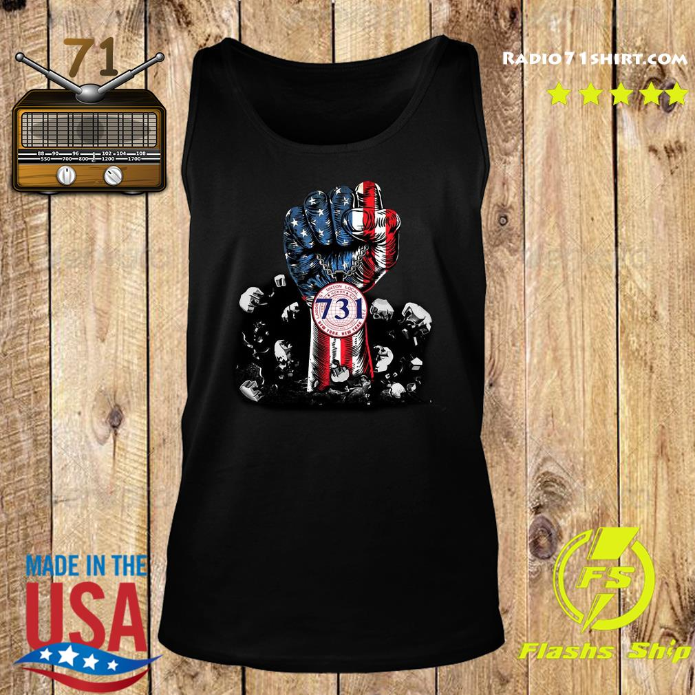 American Punch 731 Shirt Tank top