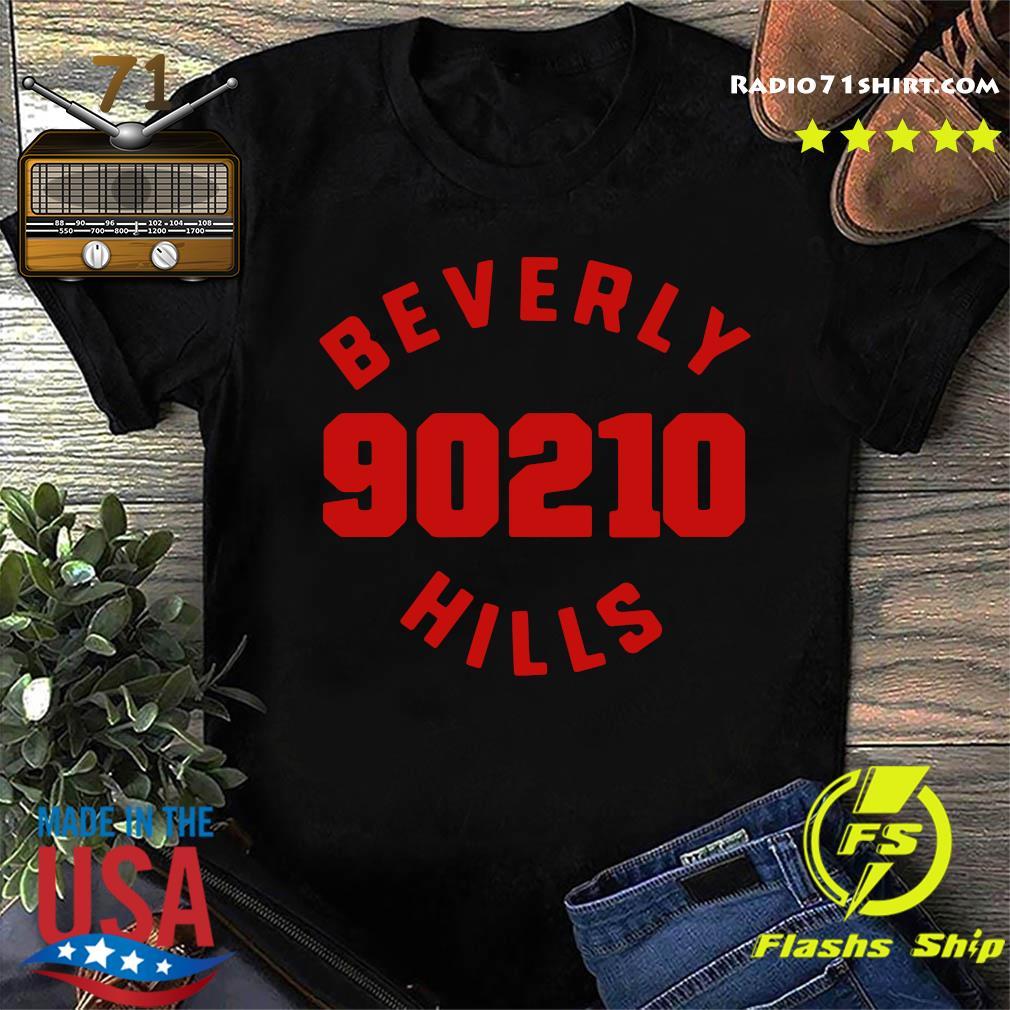 Beverly 90210 Hilis Shirt