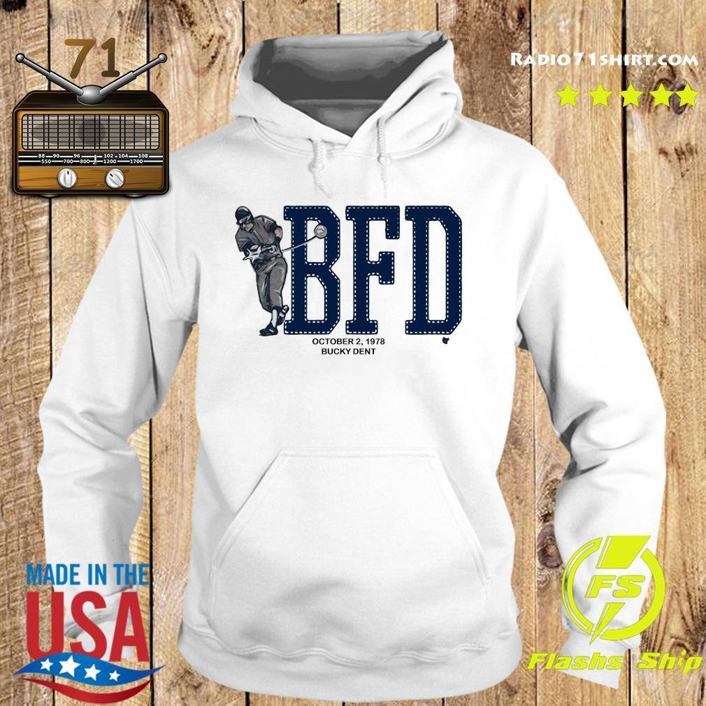 BFD Bucky Dent Shirt Hoodie