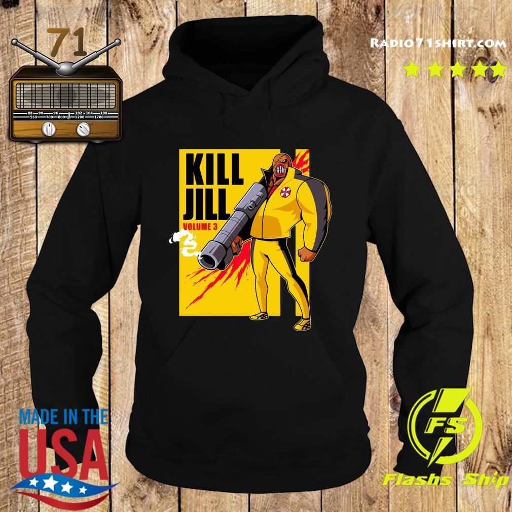 Kill Jill Volume 3 Shirt Hoodie