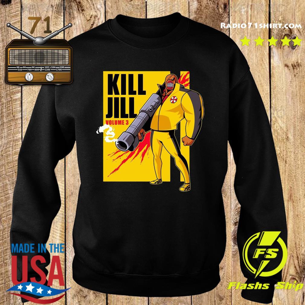 Kill Jill Volume 3 Shirt Sweater