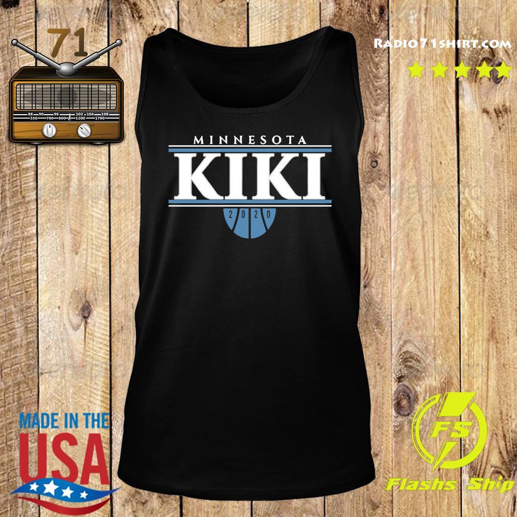 Minnesota Kiki 2020 Shirt Tank top