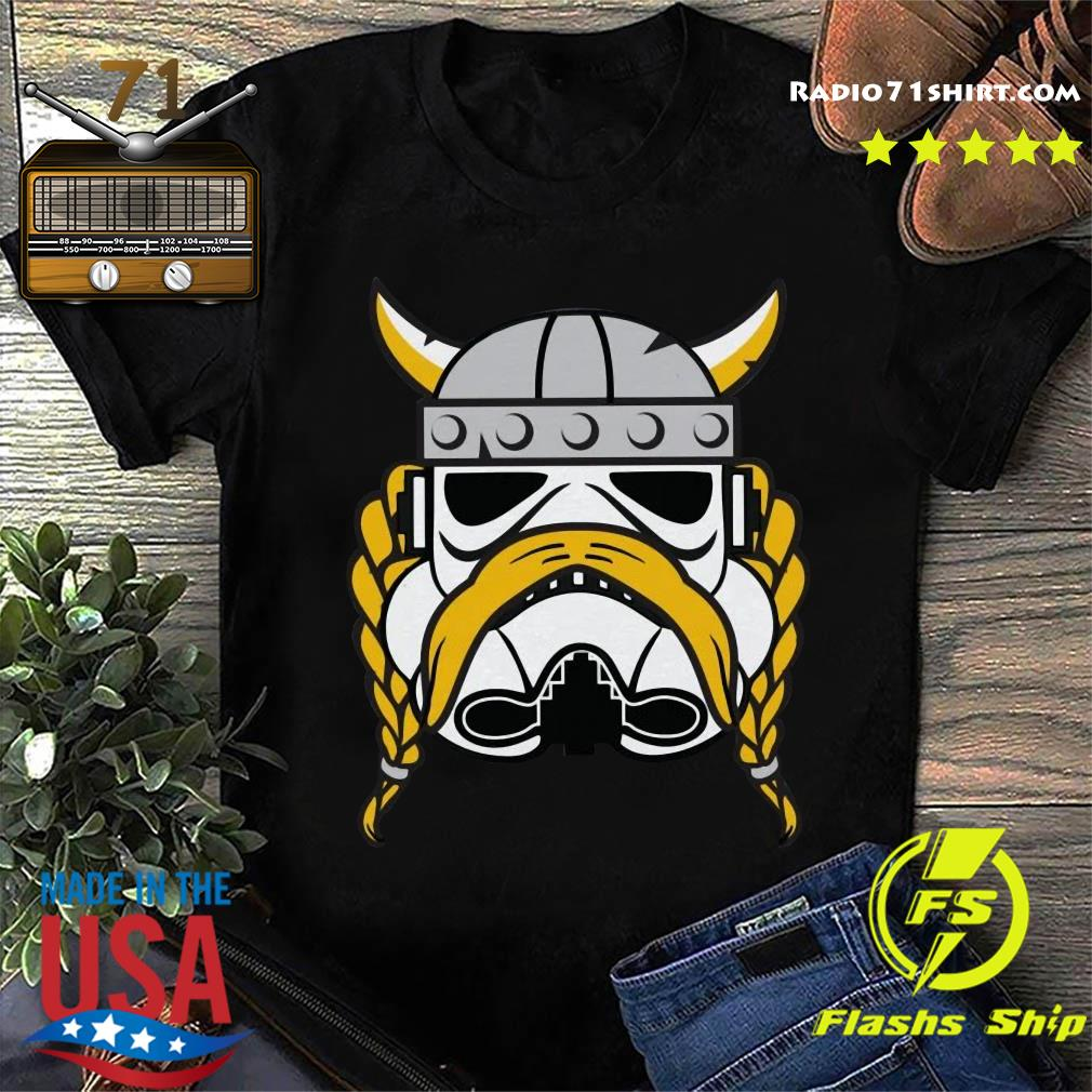 Northern Kentucky University NKU Fun StormTrooper Star Wars T-Shirt