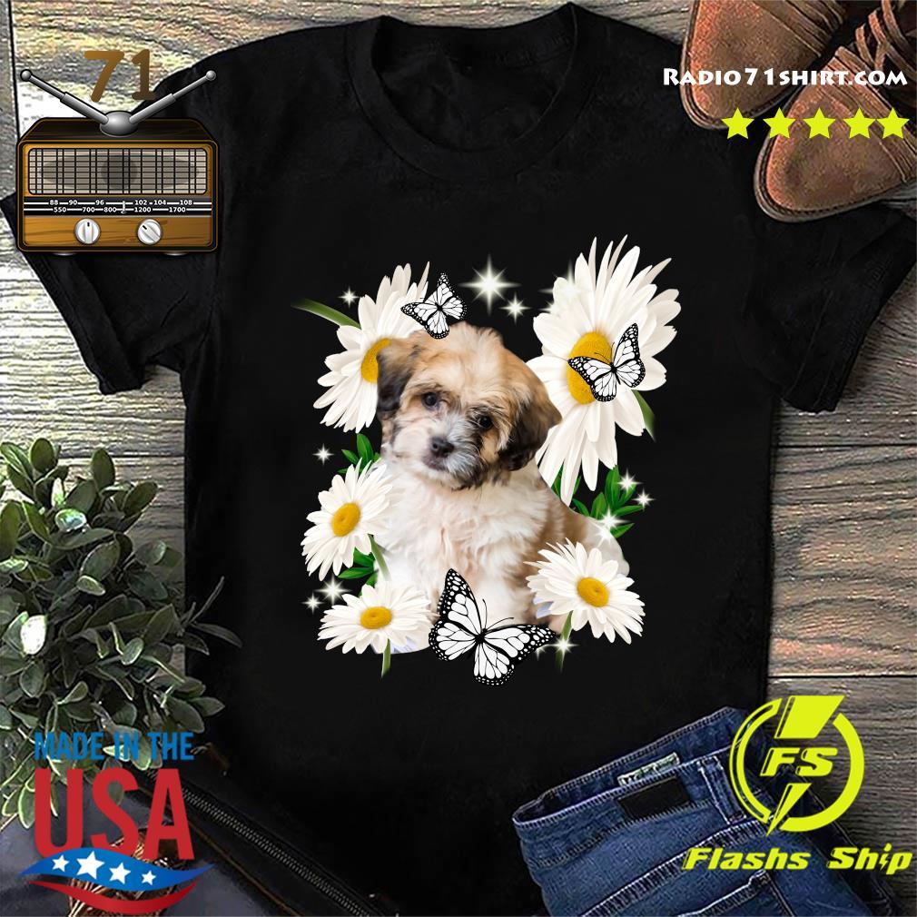 Shichon Daisy flower Classic T-Shirt