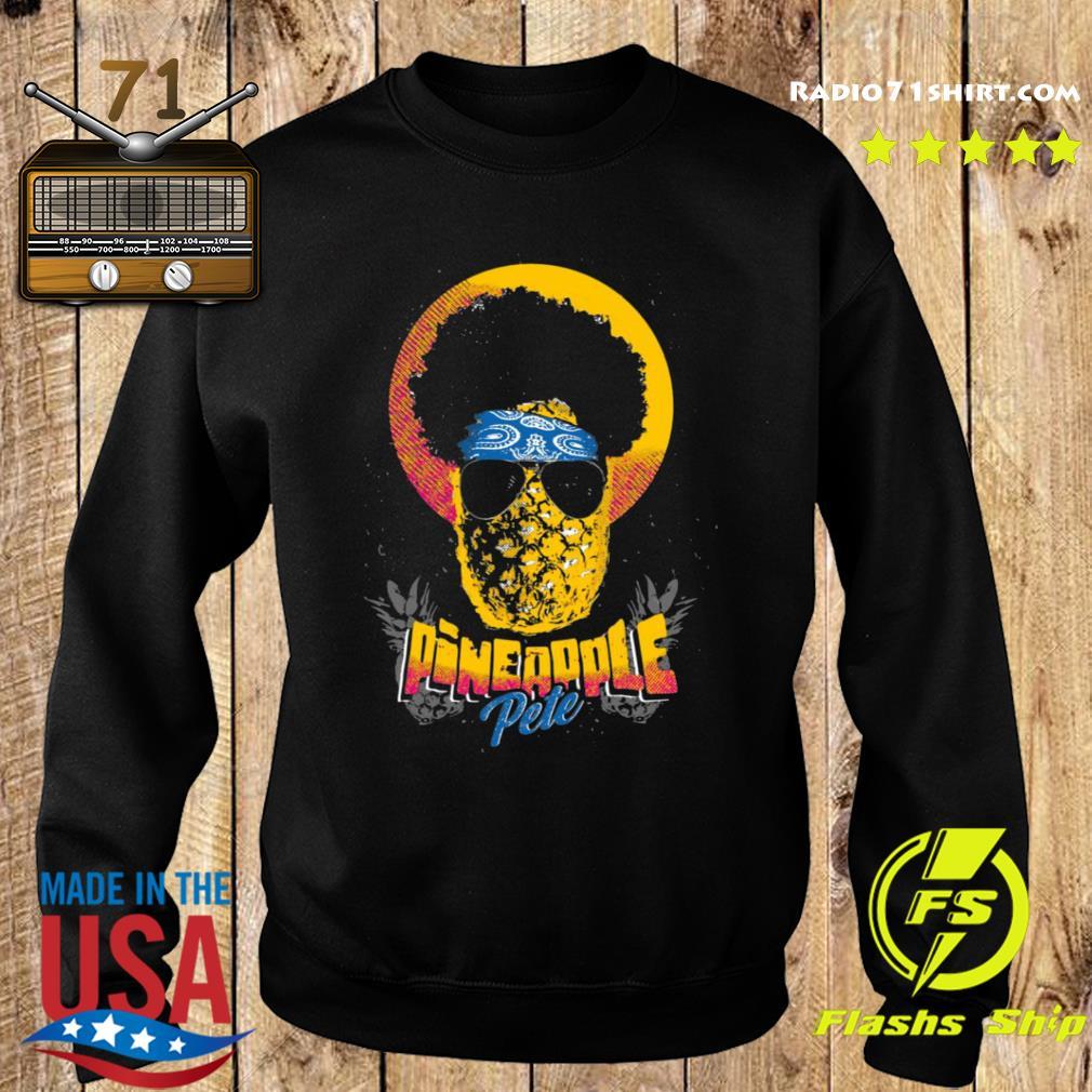Sugar Dunkerton Pineapple Pete Shirt Sweater