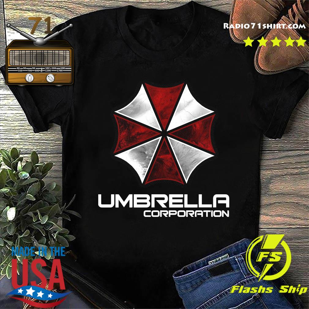 Umbrella Corporation Shirt