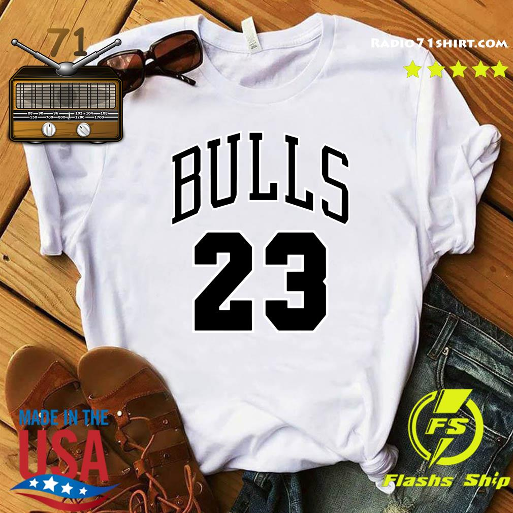 Vintage Nba Chicago Bulls Michael Jordan 23 Champion Usa Basketball Jersey Uniform Shirt