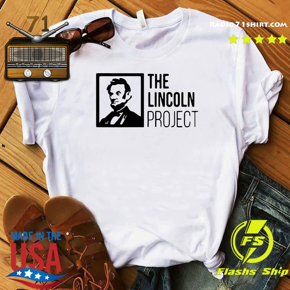 The Lincoln Project Youth Shirt