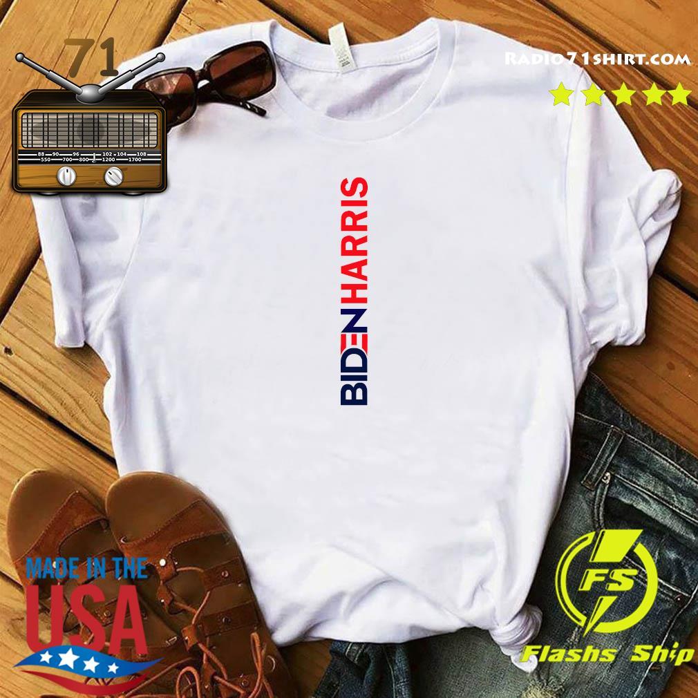 Biden Harris 2020 Shirt Joe Biden Kamala Harris For President 2020 VP 2020 Election Democratic Us