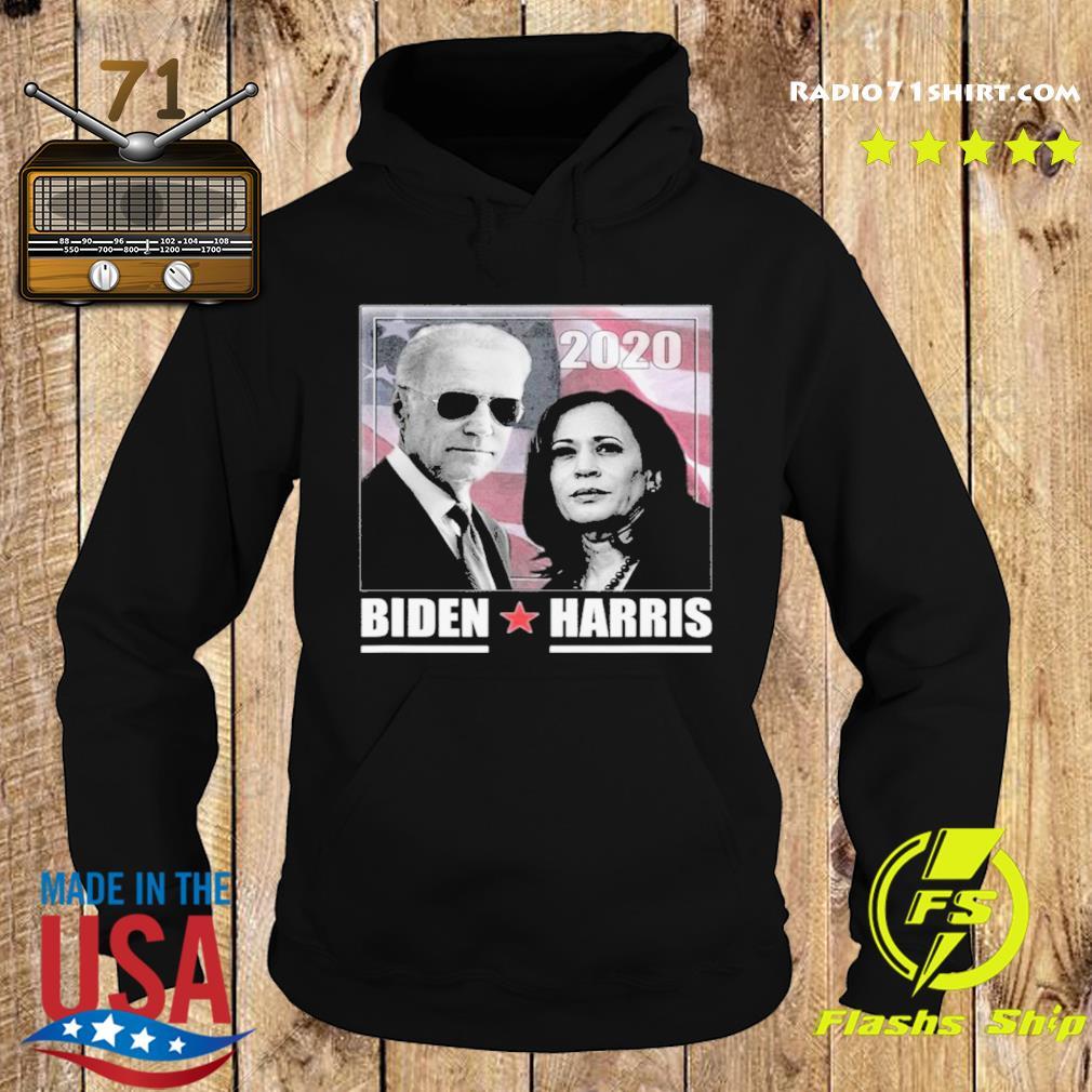 Joe Biden Kamala Harris for President Vice President 2020 s Hoodie
