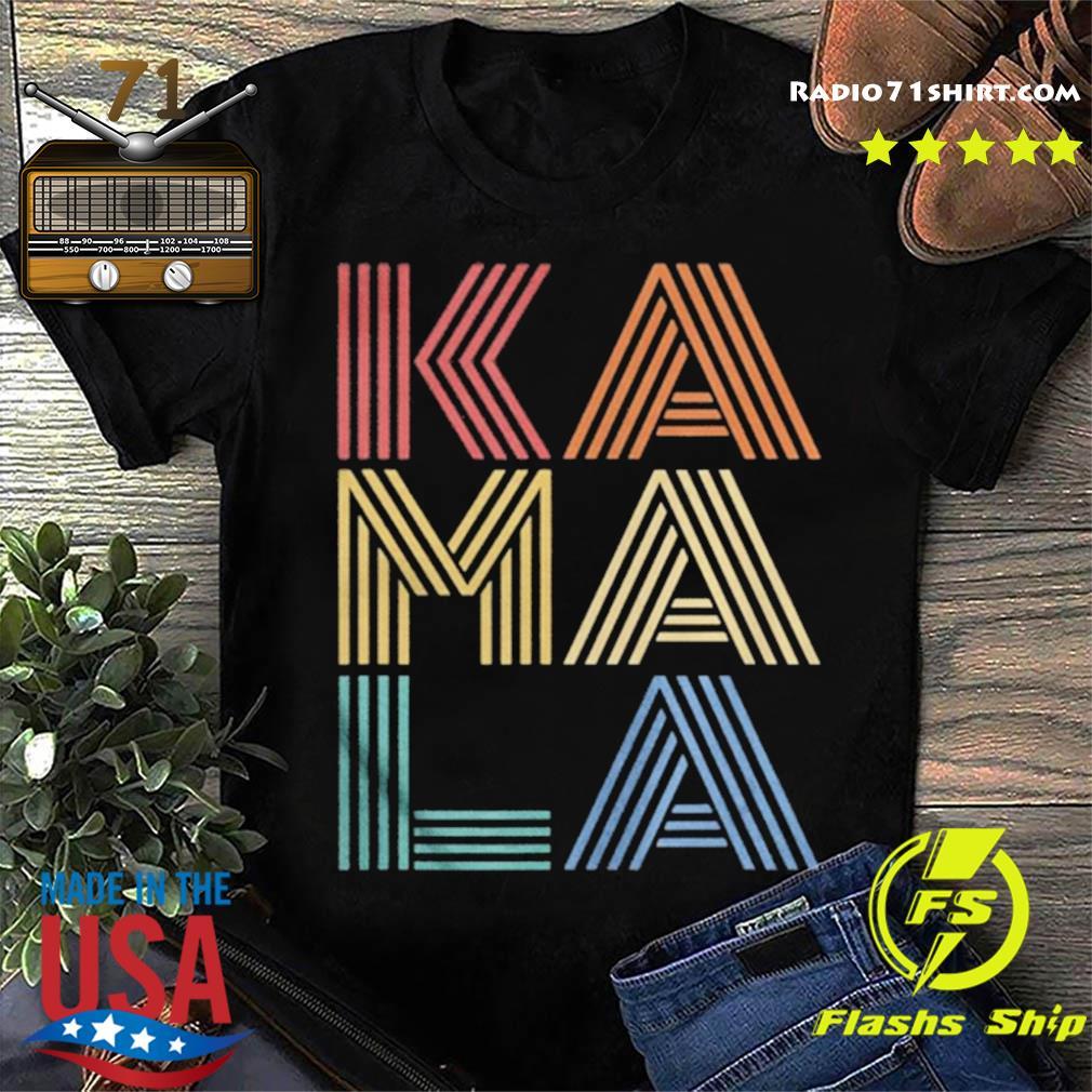 Kamala Harris shirt