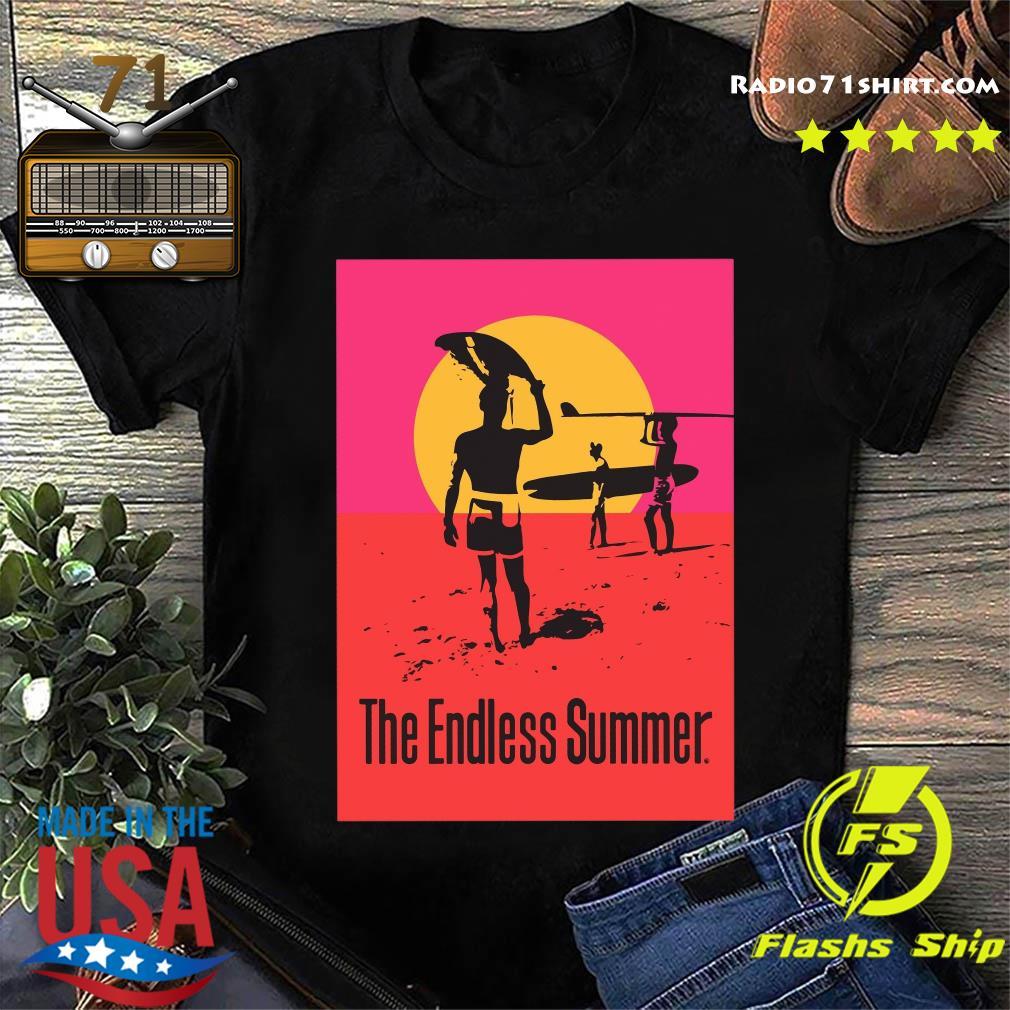 The Endless Summer Shirt