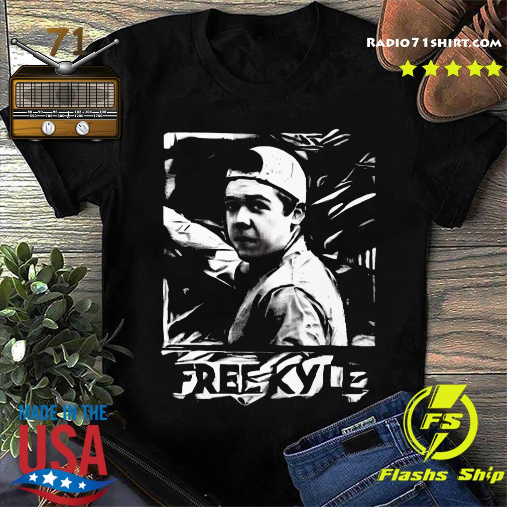 Free Kyle Rittenhouse Shirt Hoodie Sweater Long Sleeve And Tank Top