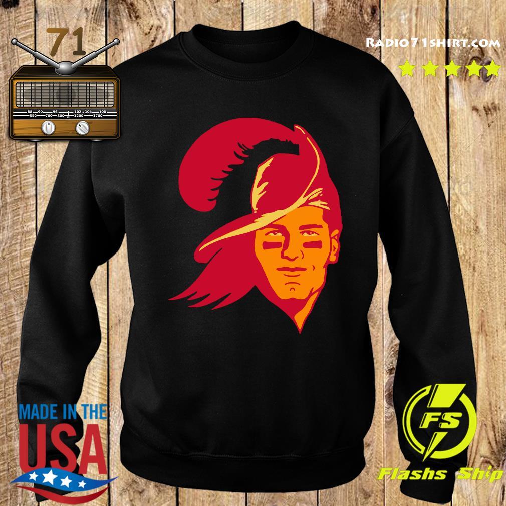 Tom Brady Tampa Bay Buccaneers s Sweater